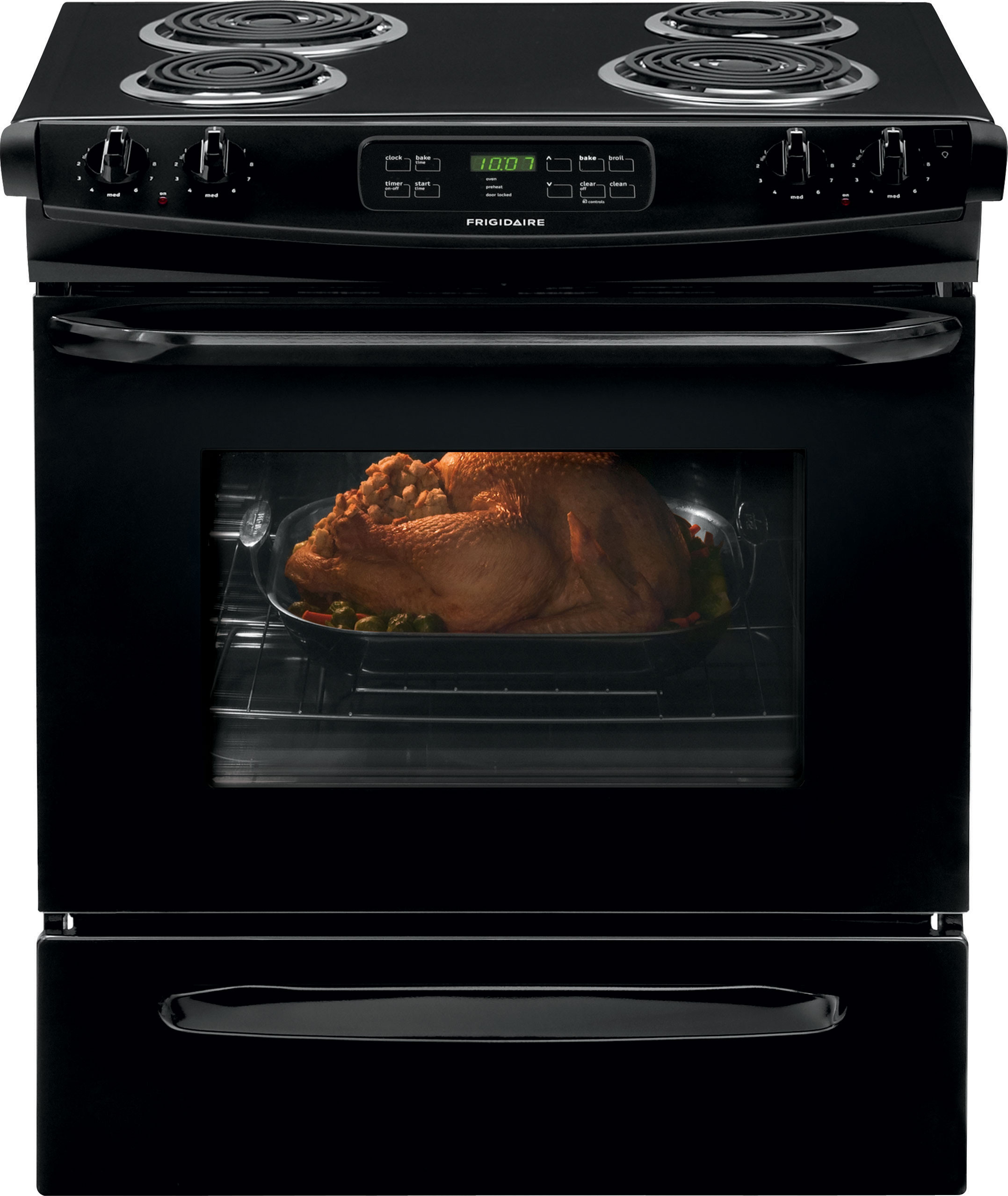 Frigidaire FFES3015PB 30 Inch Slide-In Electric Range with Multiple on frigidaire electric range door, samsung electric range wiring diagram, stove electric range wiring diagram, frigidaire electric stove, frigidaire electric range parts, frigidaire flair electric range, frigidaire oven parts diagram, frigidaire stove wiring-diagram, frigidaire electric oven element replacement,