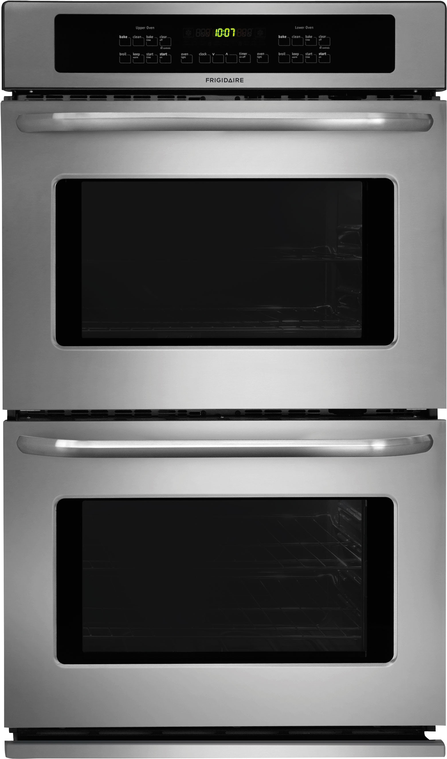 Frigidaire professional 30'' built-in convection microwave oven.