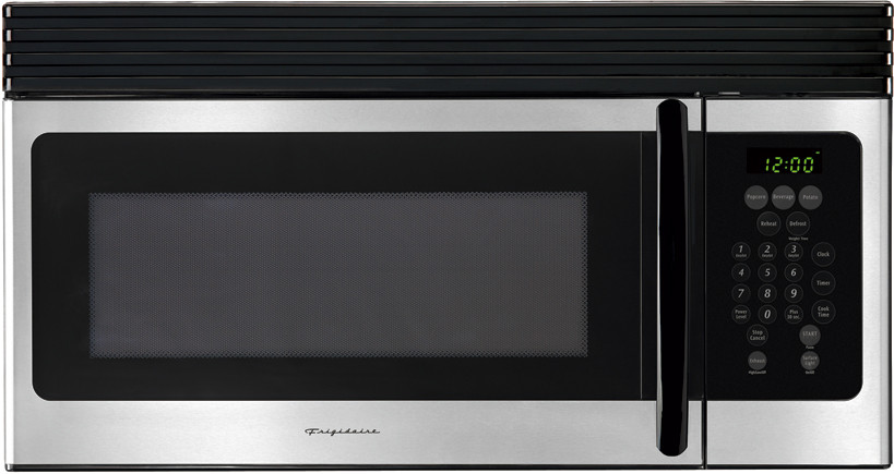 Frigidaire Fmv157gc 1 5 Cu Ft Over