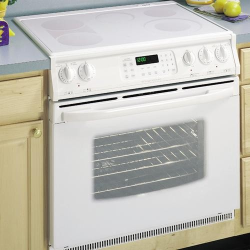 Frigidaire Gled388ds 30 Inch Drop In Electric Cooking Range