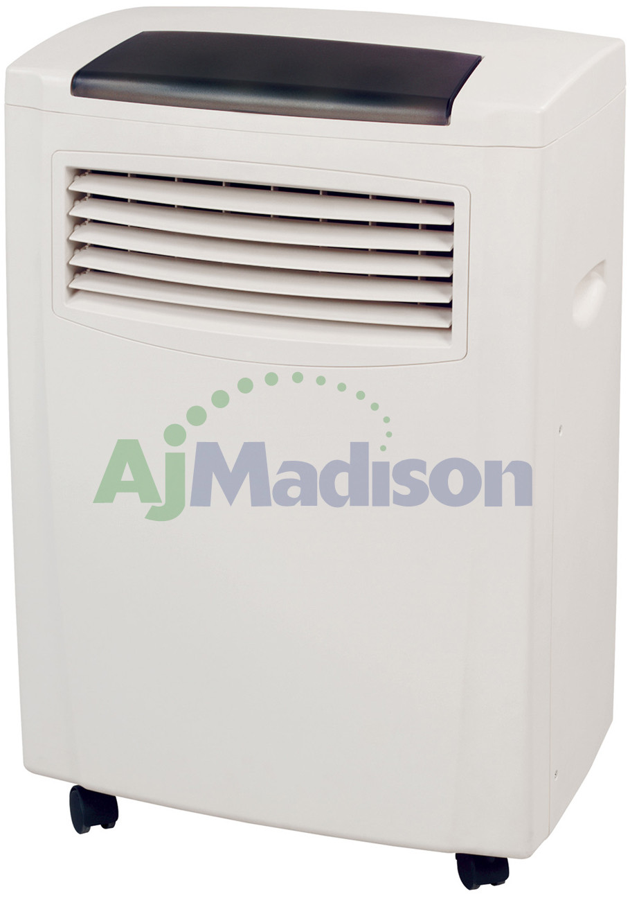 Haier Hpac9m 9 000 Btu Portable Air Conditioner With