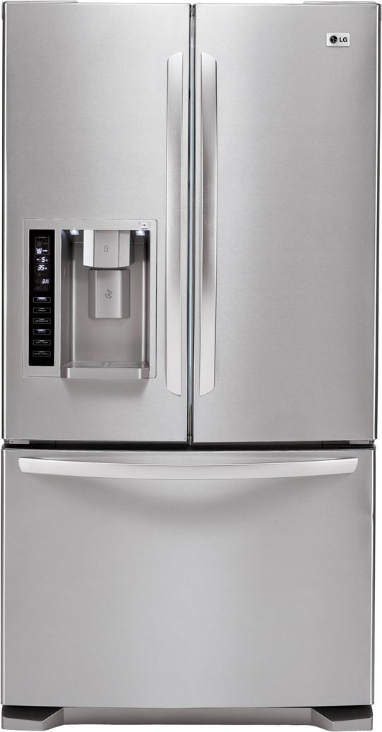 Refrigerator Water Filter for LG LFX25975ST