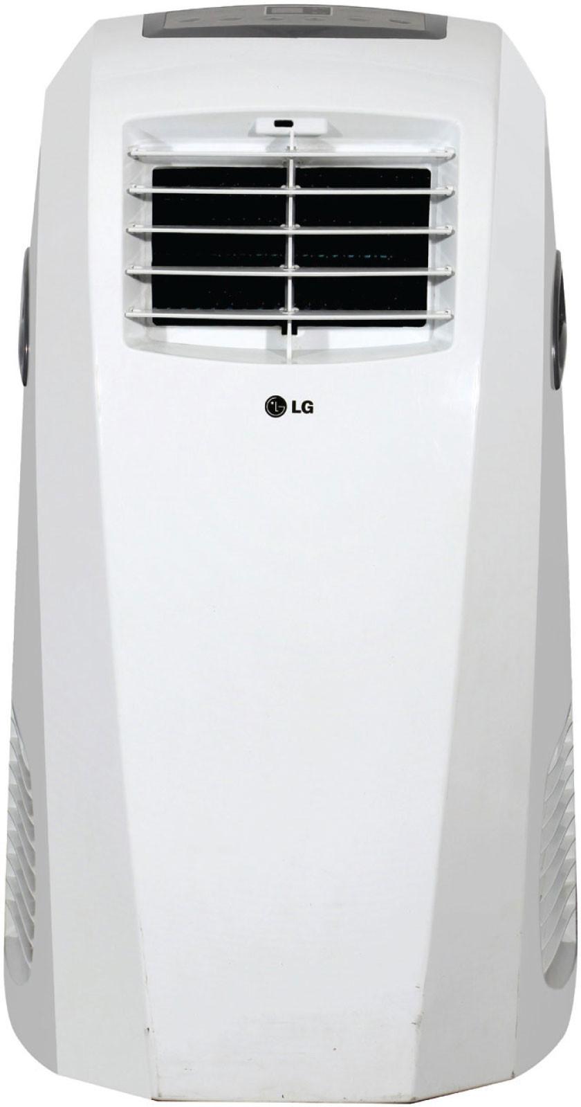 LG 10,000 BTU Portable Air Conditioner