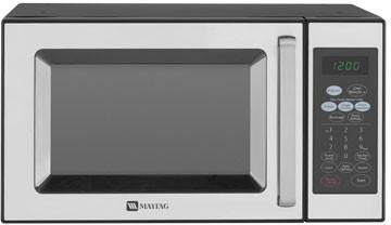 Maytag Mmc5080aas 0 8 Cu Ft 800 Watt