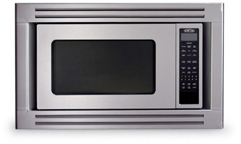 Dcs Cmo24ss 1 5 Cu Ft Countertop Microwave Oven With 900