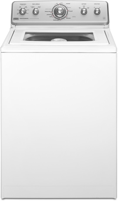 Maytag Mvwc7esww 27 Inch Top Load Washer With 4 0 Cu Ft