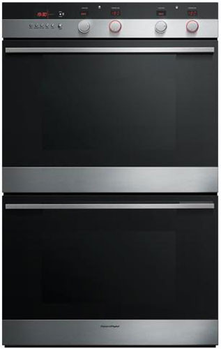 Fisher Amp Paykel Ob30ddepx2 30 Inch Double Electric Wall