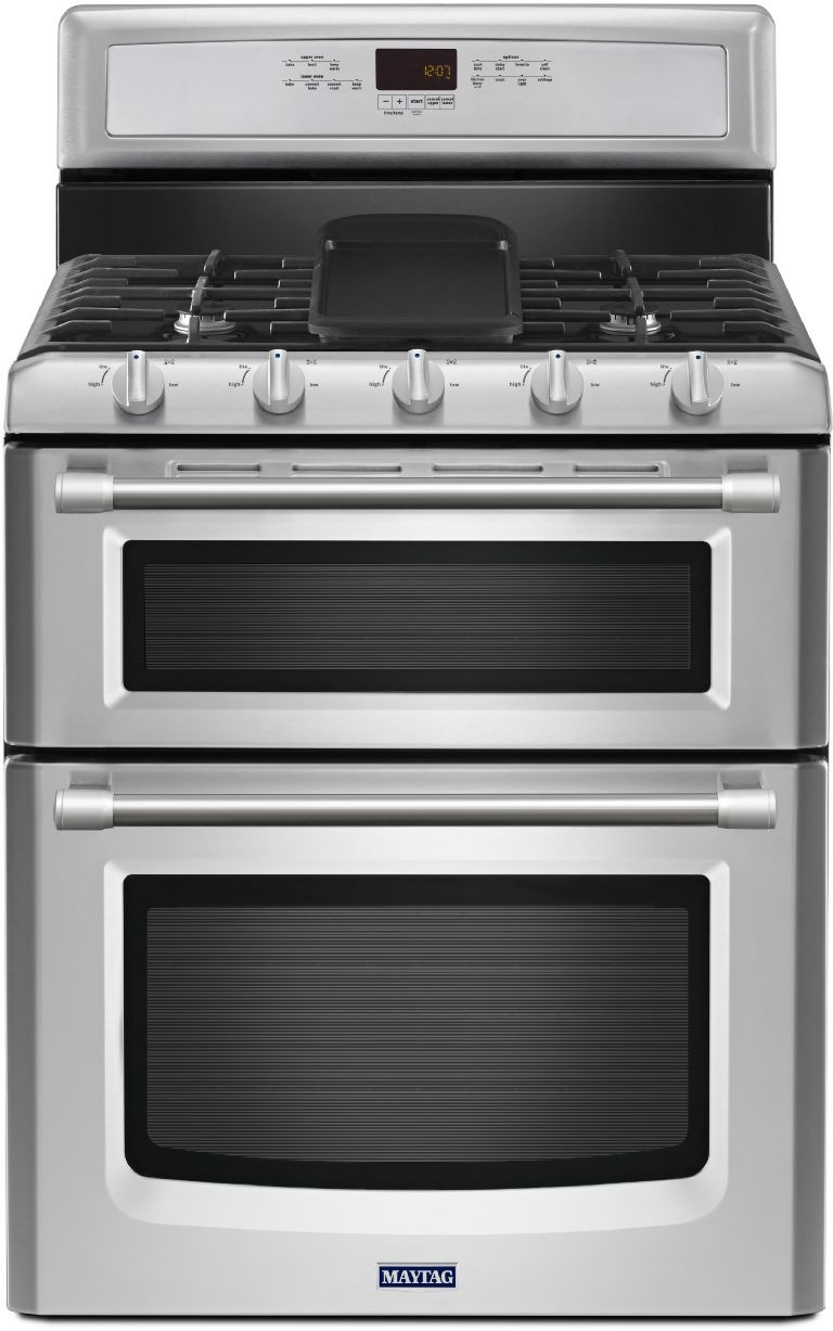 Maytag Mgt8820ds 30 Inch Freestanding
