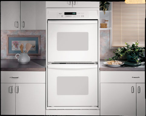 Whirlpool Rbd275pdq 27 Inch Double Electric Wall Oven With