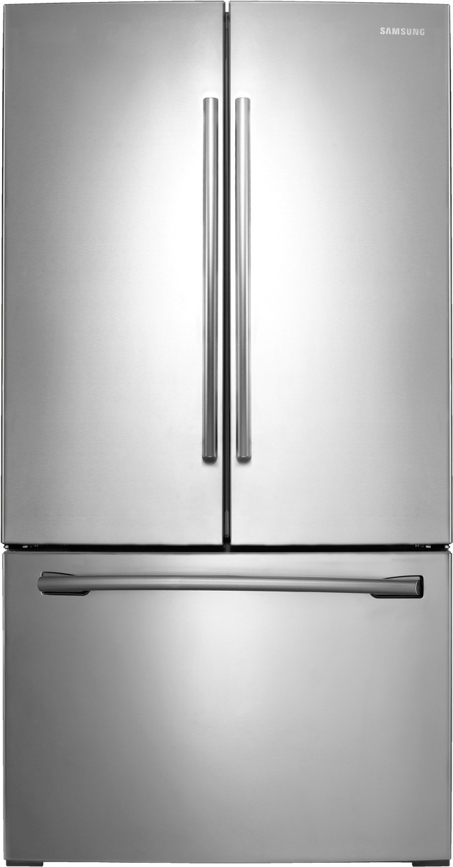 Samsung 36 Inch French Door Refrigerator