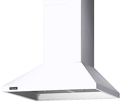 Viking 36 Inch Wall Mount Chimney Range Hood