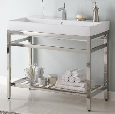 b with devon prodotti etoile shelf console en sink products brass by