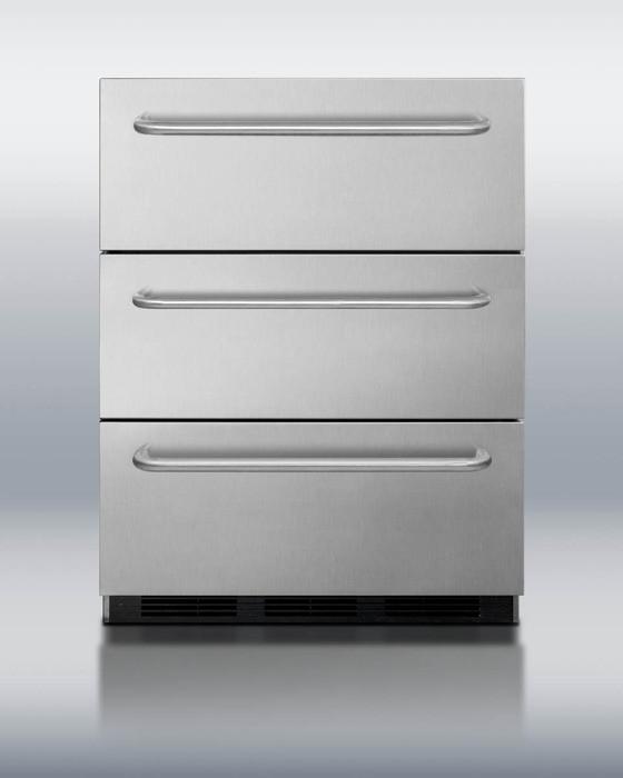 Drawers Refrigerators