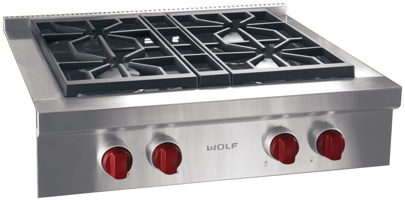 wolf gas stove top. Wolf Gas Stove Top AJ Madison