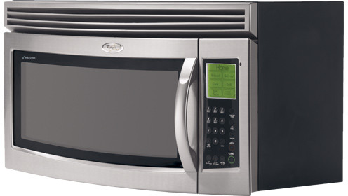 Whirlpool Gh6177xps 1 7 Cu Ft Over