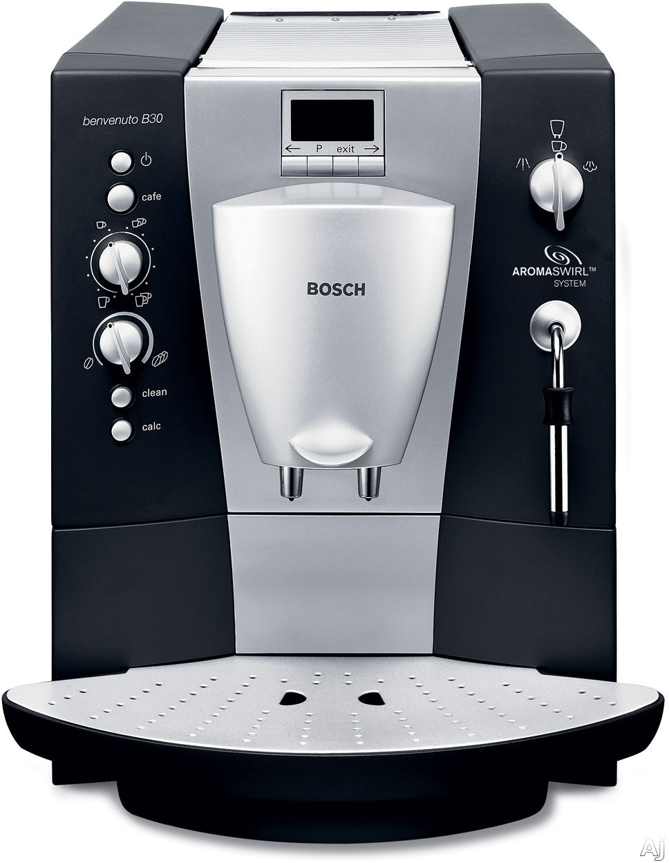 Bosch Tca6301uc Fully Automatic Freestanding Coffee Machine With Maker Wiring Diagram Image Disclaimer