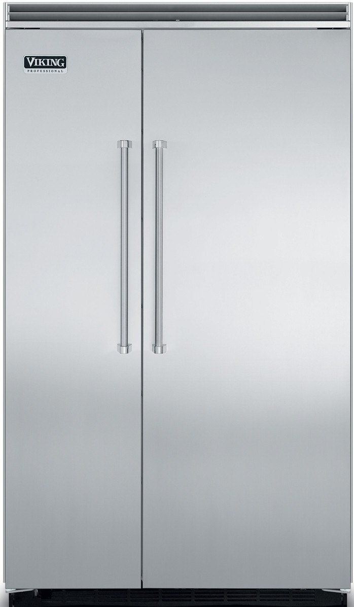 Viking Vcsb5481ss 48 Inch Built In Side By Side