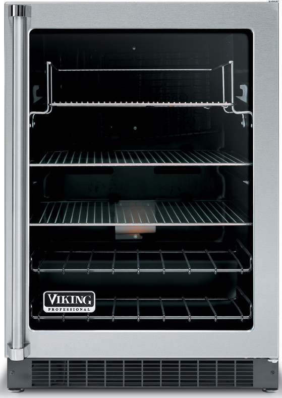 Viking Vuar1441crss 24 Inch Beverage Center With 6 1 Cu