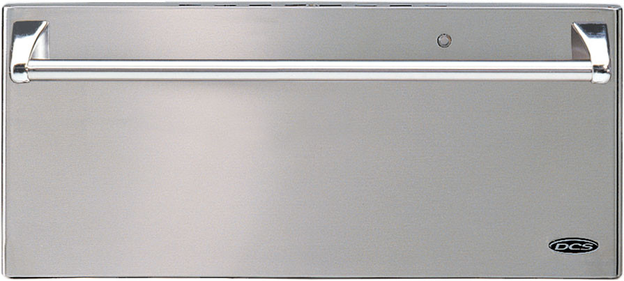 Dcs Wd27ssod Outdoor Warming Drawer With 500 Watt Power
