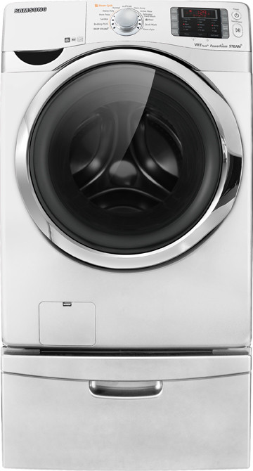 Samsung Wf511abw 27 Inch Front Load Washer With 4 3 Cu Ft