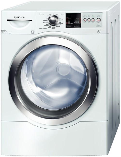 24 Inch Front Load Washer With 2 Cu Ft Capacity 15 Wash Programs Energy Consumption Of 120 Kwh Year Touch Controls And 1 000 Rpm Spin Sd