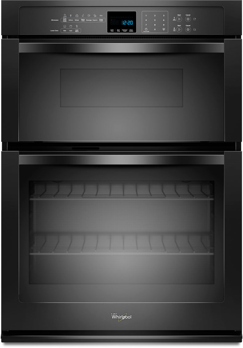 black self product toaster double details off clean electric jsp oven kenmore d w cleaning wall prod stainless convection