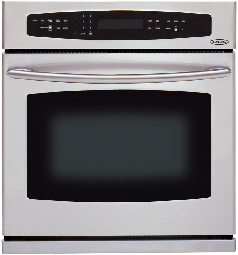 Dcs Wot130ssph 30 Inch Single Electric Wall Oven With Self
