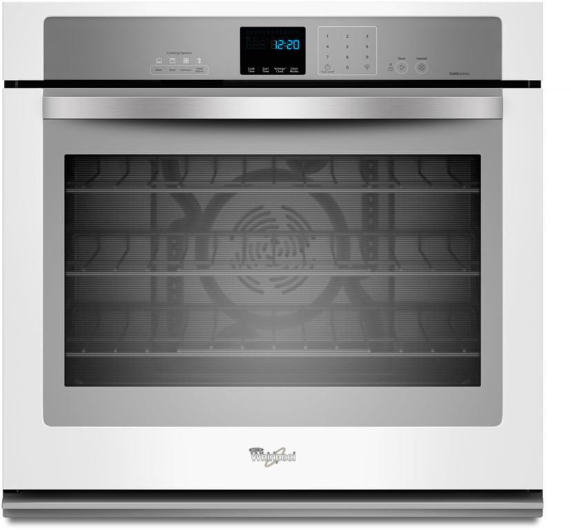 Single Oven Electric Cooker Part - 45: AJ Madison
