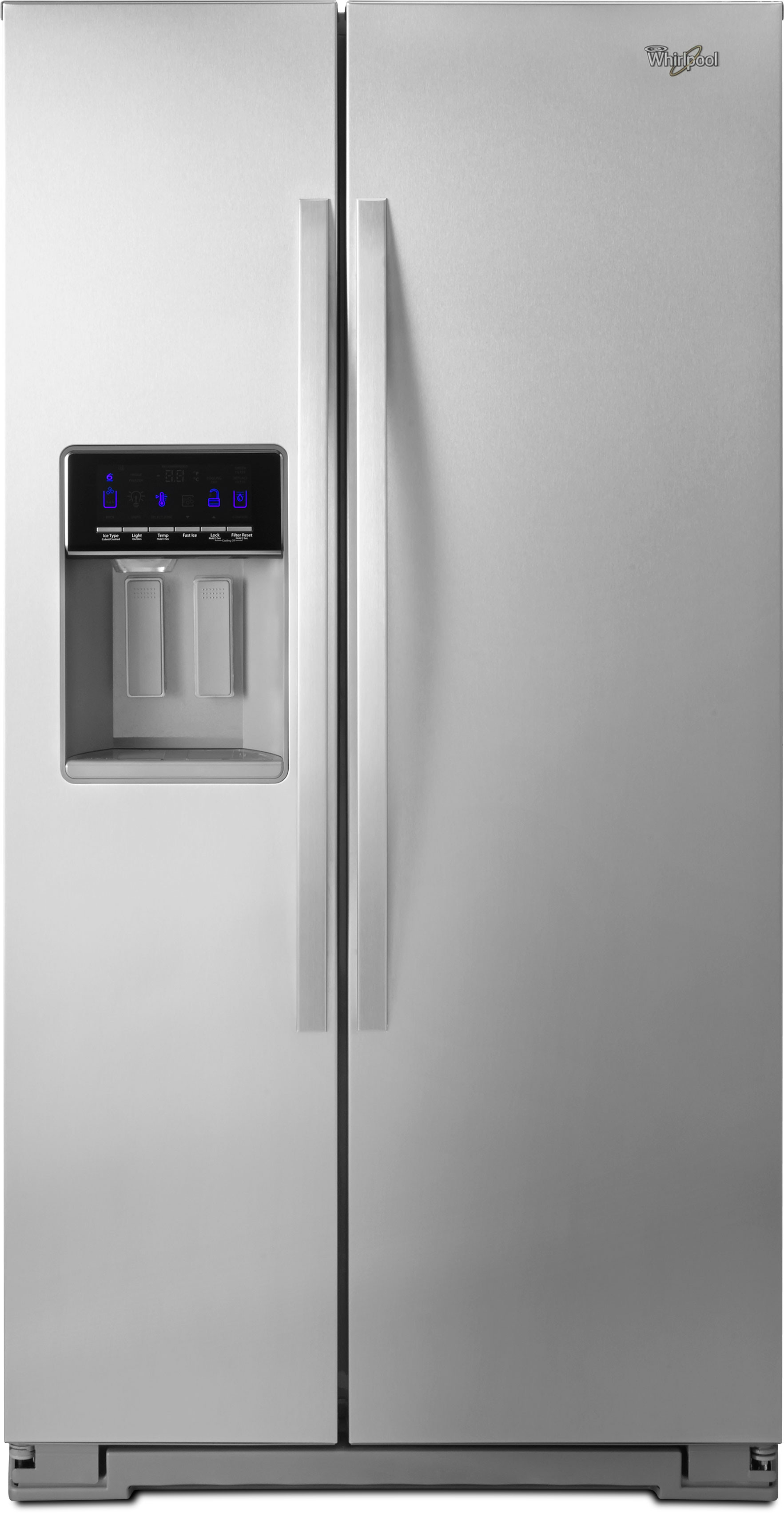 Ge 30 inch side by side white refrigerator - Ge 30 Inch Side By Side White Refrigerator 38