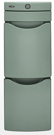 Whirlpool Xvp9000ta Laundry Tower For Whirlpool Duet Steam