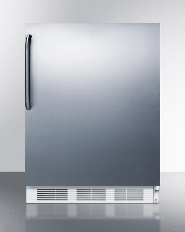 Undercounter Freezers on