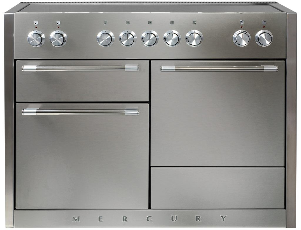 Professional Electric Ranges For The Home Induction Ranges Rapid Heating And Convection Oven