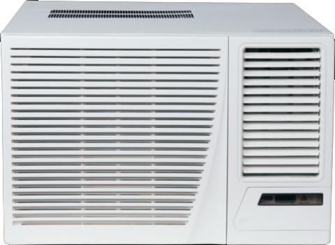 Amana Ah183g35ax 17 300 Btu Room Air Conditioner With