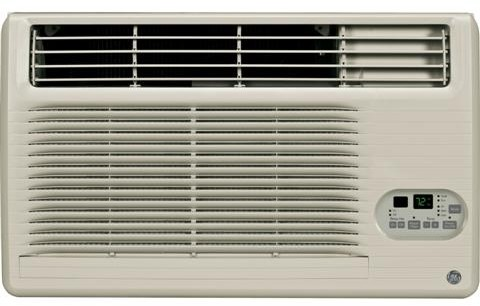 GE 8,400 BTU Wall Air Conditioner AJCM08ACG