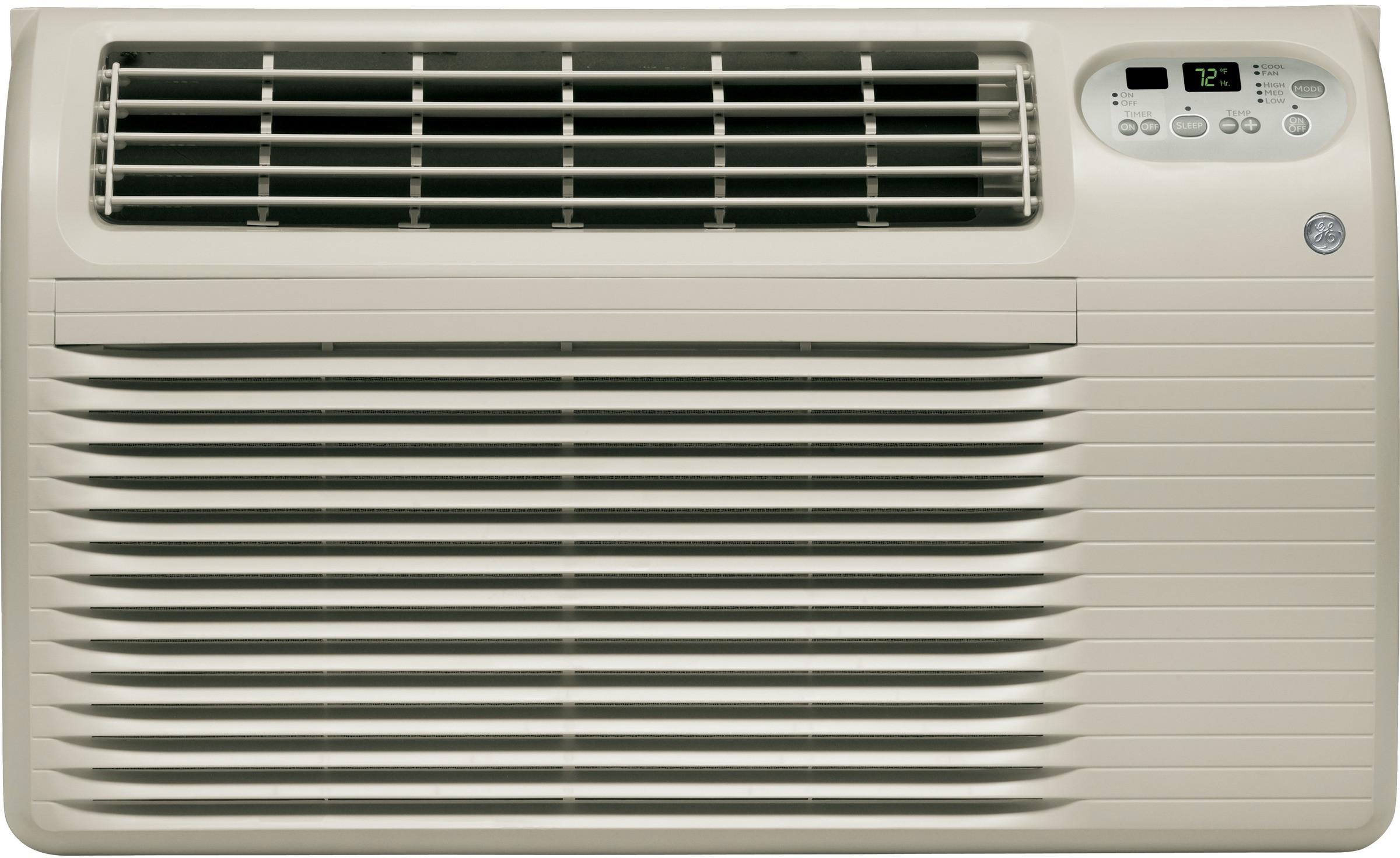 Ge Ajcq10ace 10 400 Btu Through The Wall Air Conditioner