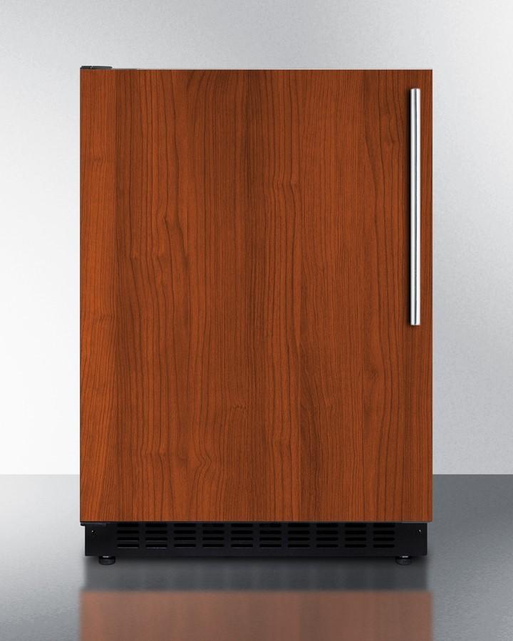 Summit 24 Inch Compact Refrigerator