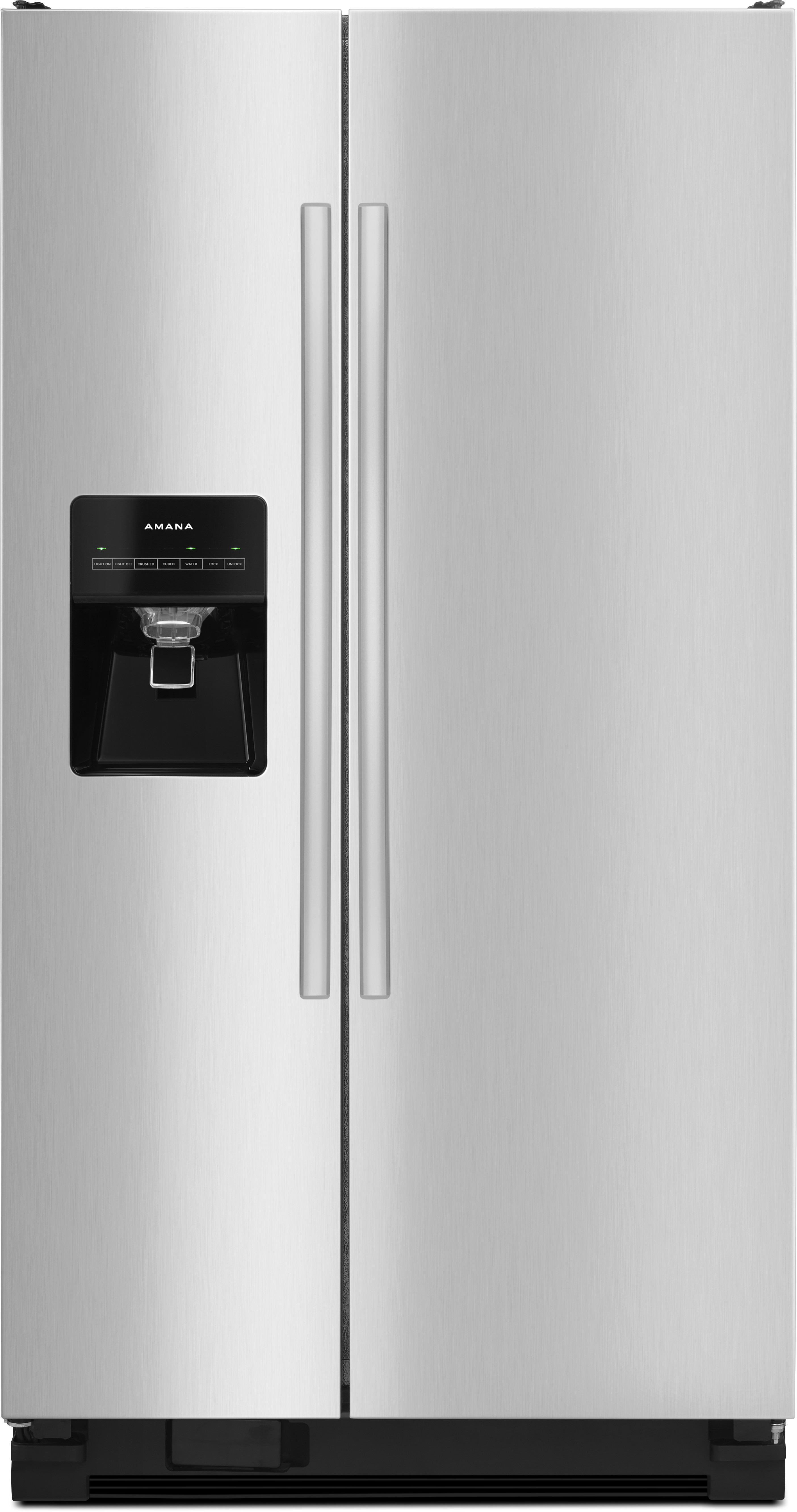 Amana side by side refrigerator reviews - Amana Refrigerators Fridges Buy An Amana Refrigerator At Aj Madison