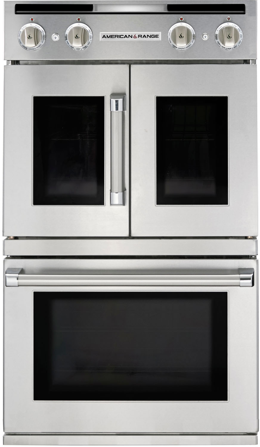American Range Arofshge230n 30 Inch Double French Chef