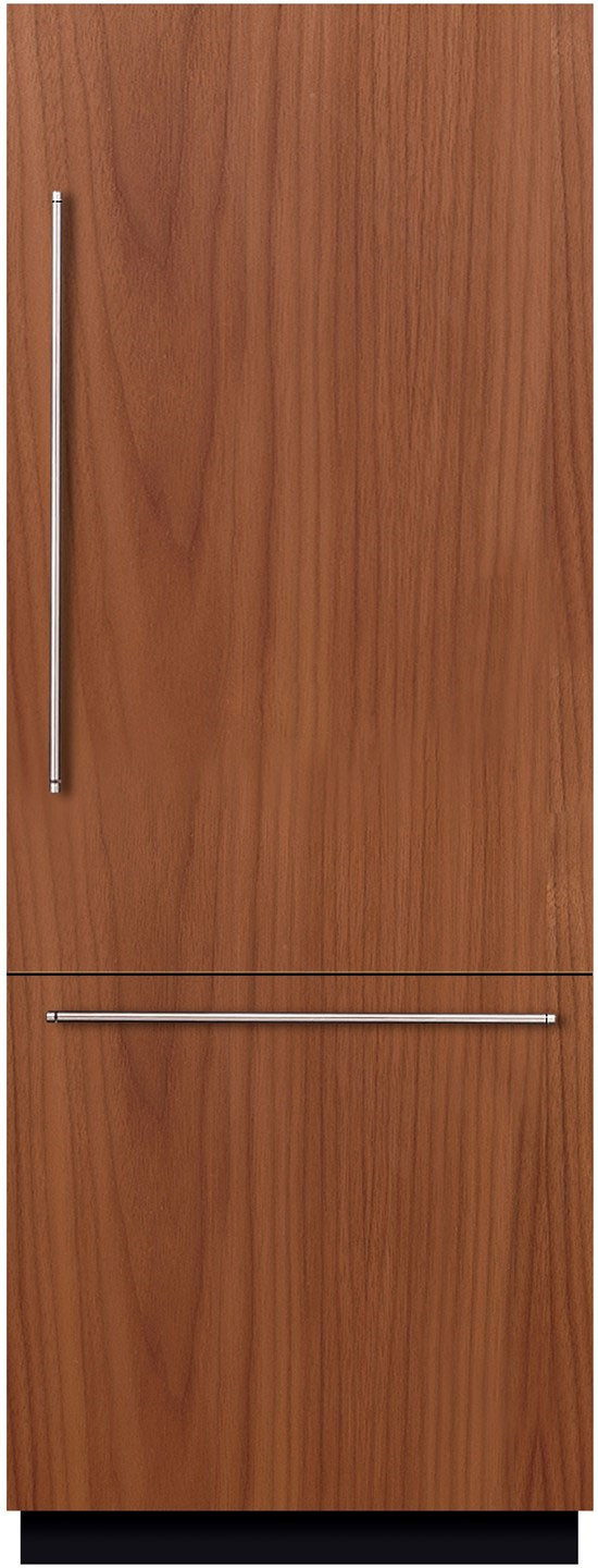 Bosch Benchmark Series 30 Inch Built-In Bottom Freezer Refrigerator