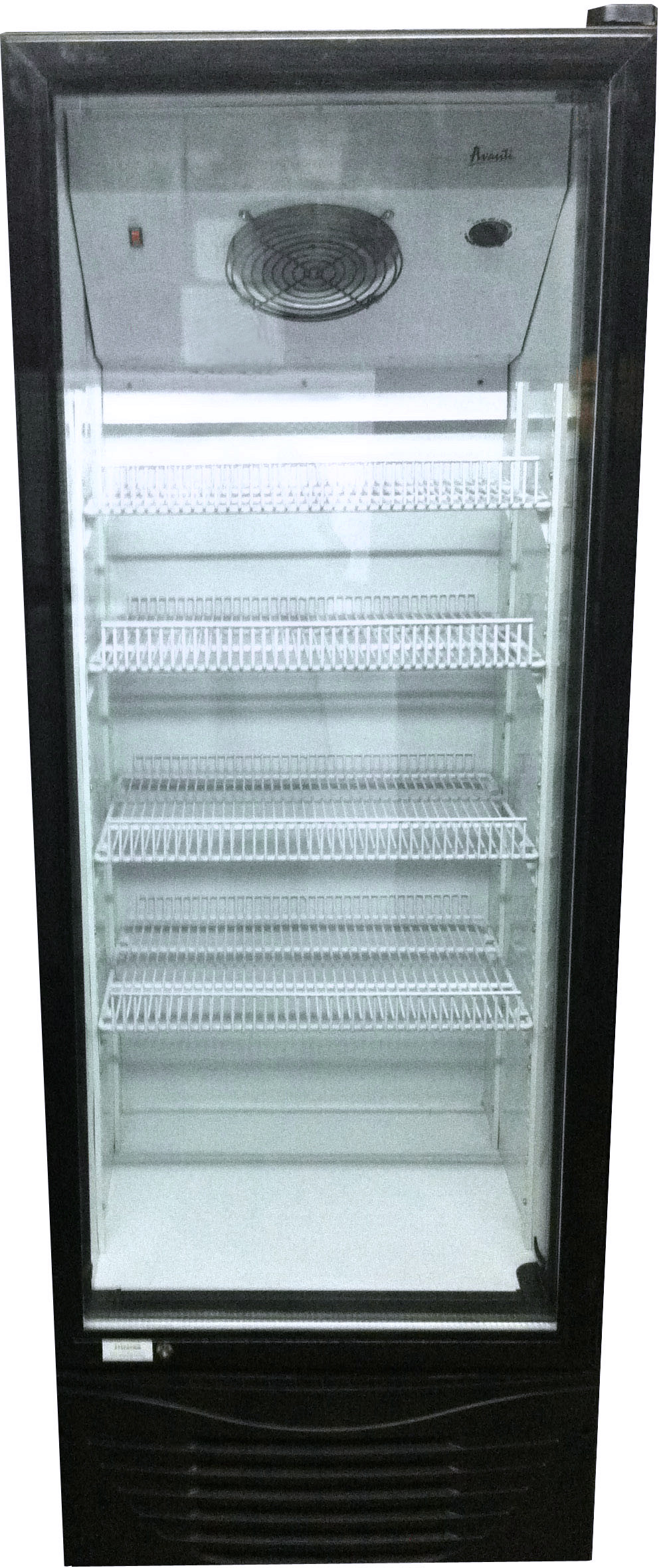 Avanti Bca280 9 4 Cu Ft Commercial Beverage Cooler With