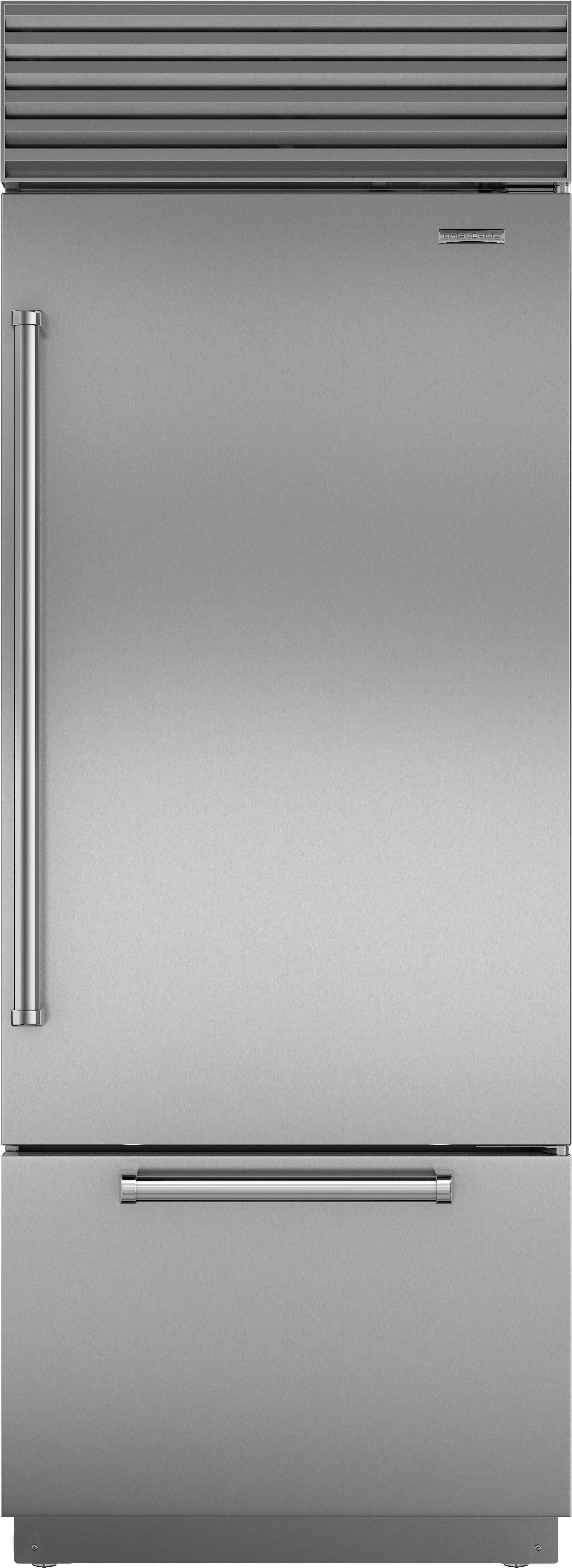 Sub zero counter depth refrigerator - Sub Zero Counter Depth Refrigerator 49