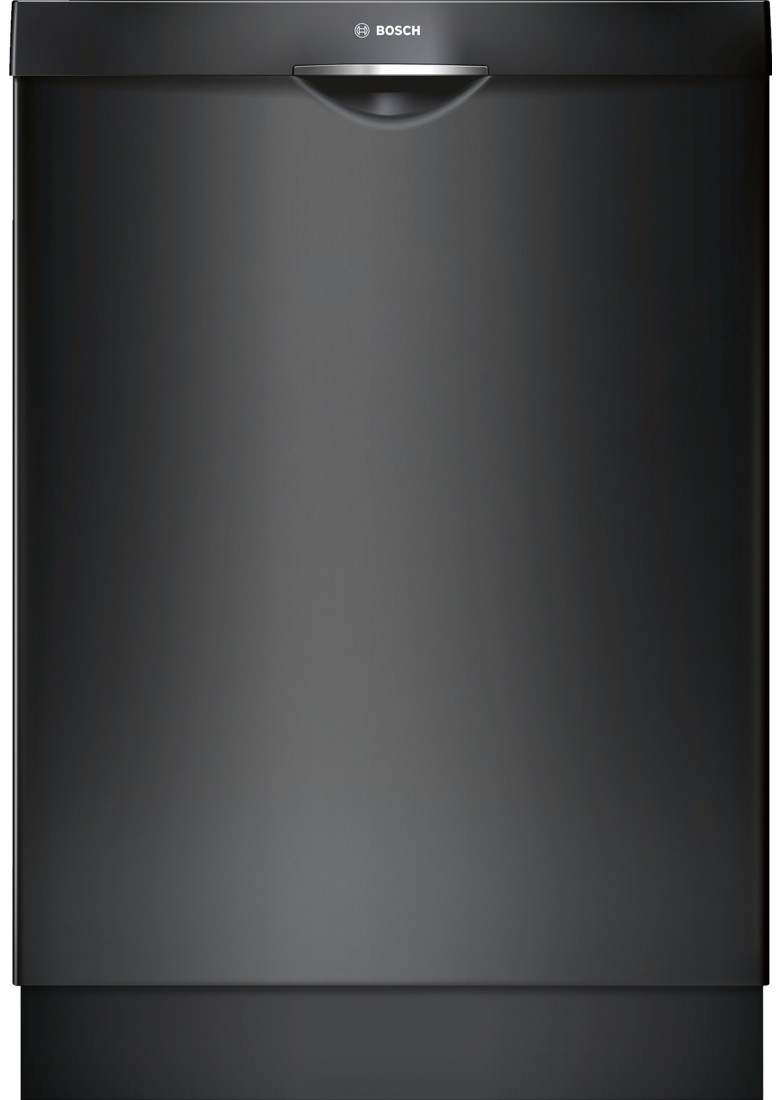 Bosch Shsm63w56n 24 Inch Fully Integrated Built In Dishwasher With 16 Place Settings 5 Wash Cycles 3rd Rack Rackmatic System 44 Dba Sound Level Aquastop Speed60 Flexspace Infolight Sanitize And Energy Star Black