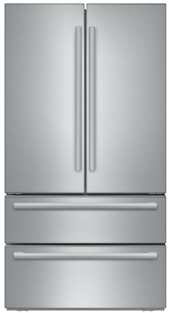 n refrigerator home door appliances electronics french ice the lg maker dual b depot in compressed steel stainless refrigerators