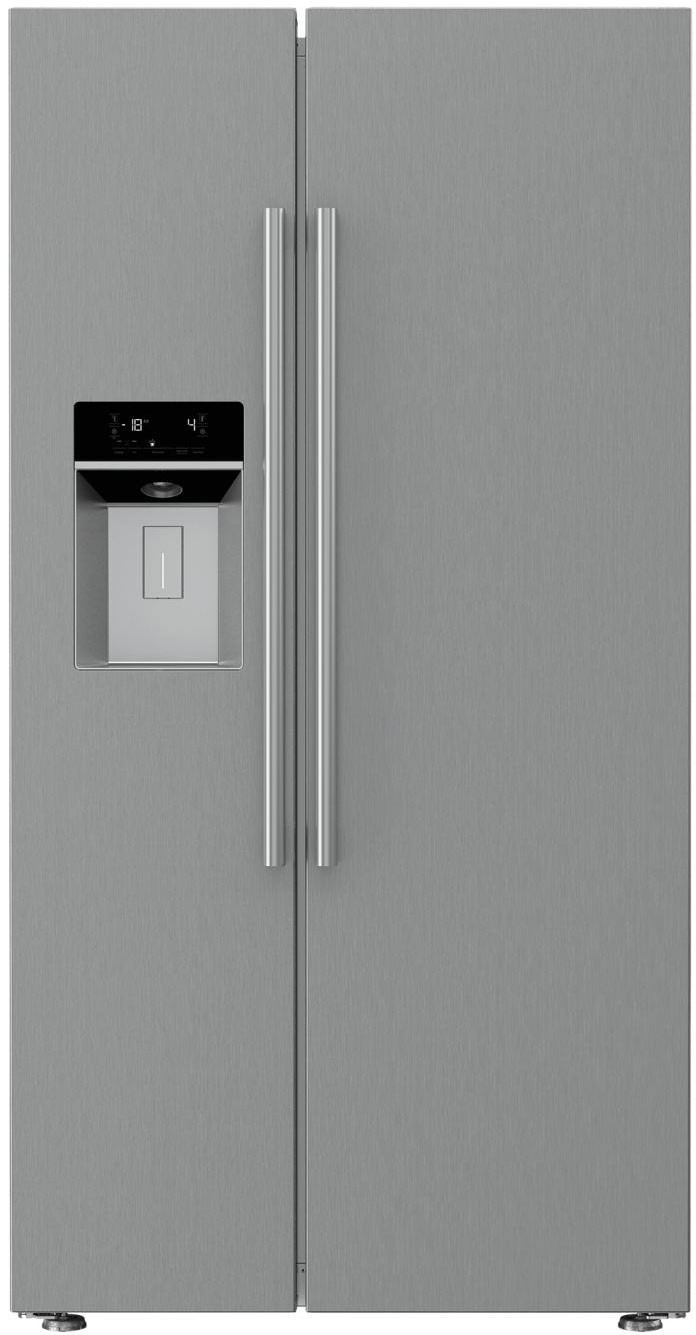 Best Counter Depth Refrigerator 2015 >> Height 71 73 9 Refrigerators
