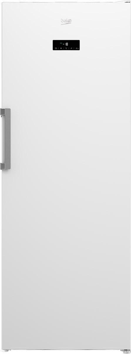 Image of Beko 14.26 Cu. Ft. Freestanding/Built In Upright Freezer BUFR2715WH