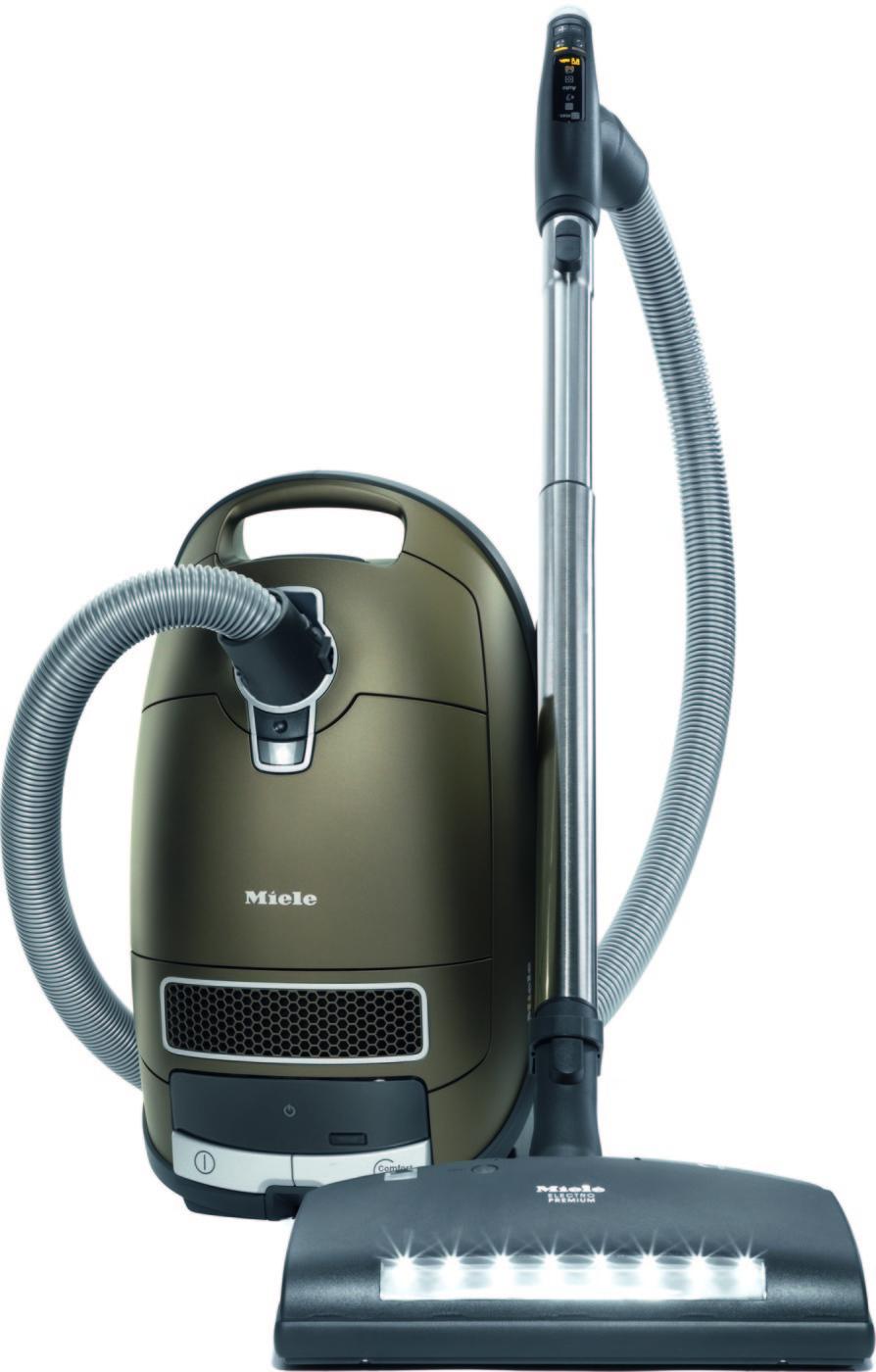 Miele 41gpe030usa Miele C3 Brilliant Canister Vacuum