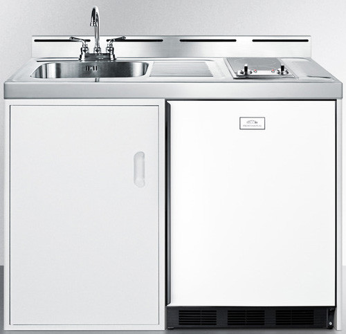 compact kitchens - Compact Kitchen Sink