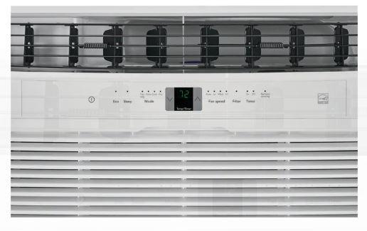Frigidaire 8,000 BTU Window / Wall Air Conditioner FFTA083WA1