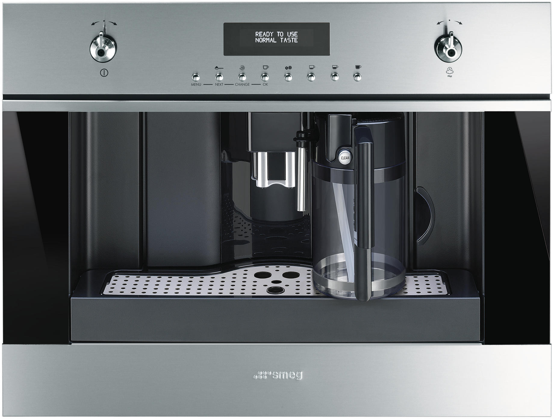 Coffee Systems Built In Coffee Makers