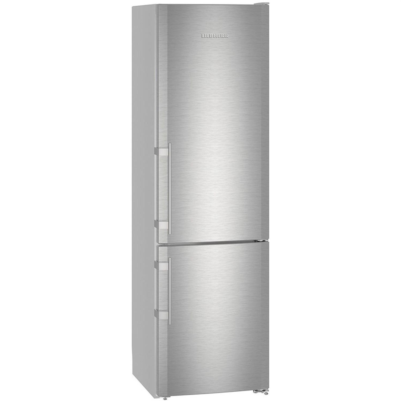 Liebherr 24 Inch Counter Depth Bottom-Freezer Refrigerator